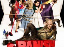 spanish movie - peliculas de risa