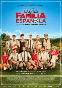 peliculas de risa ver online la gran familia española